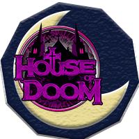 House of Doom slot