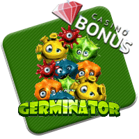 Germinator slot